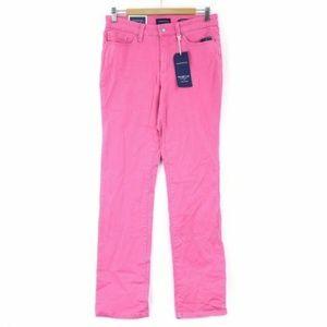 Charter Club 6 Pink Slim Leg Jeans 4AF29